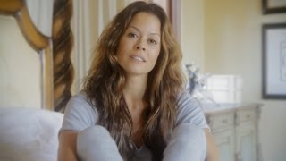 Brooke Burke-Charvet: Cancer. Me?