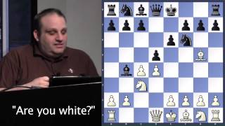 Beating Lower Rated Players | Beginner Beatdown - GM Ben Finegold