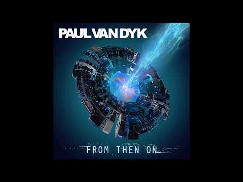 PAUL VAN DYK Feat Emanuele Braveri ft. Rebecca Louise Burch -  Escape Reality Tonight