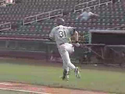 Ryan Sweeney of the Chicago White Sox