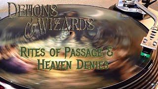 Watch Demons  Wizards Heaven Denies video