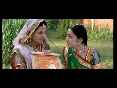 Jodha Akbar (deleted Scene) - Jodhaa's Fututre Hq video