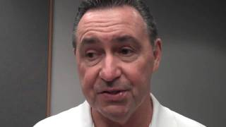Gene Monahan Discusses PBATS and Children's fitness