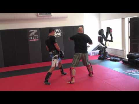 Bas Rutten's Elite MMA Fight Team Training Image 1