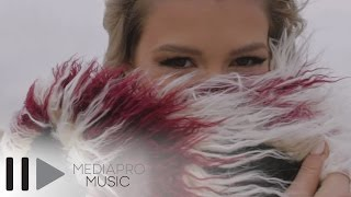 Alina Eremia - Vorbe pe dos (Making of - Day 1)