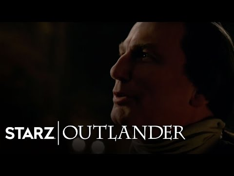 Outlander - A Glimpse Ahead