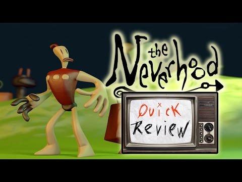 Quick review: The Neverhood