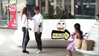 【甜蜜暴击】花絮:鹿晗、关晓彤片场齐爆笑 | Sweet Combat - Luhan Behind the Scenes