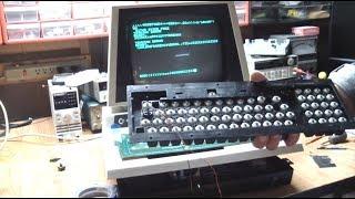 AE#87 Commodore Pet 4032 Repair Part 2