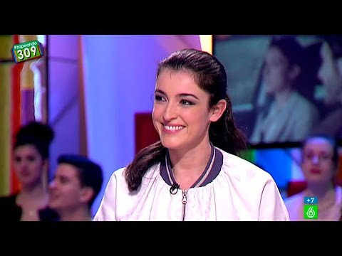 Blanca Romero: