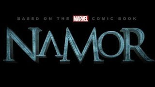 NAMOR The Sub-Mariner TEASED FOR PHASE 4