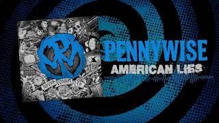 "Download Lagu Pennywise - ""American Lies"" (Full Album Stream) Gratis STAFABAND"