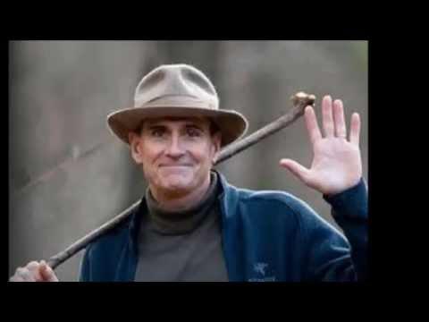 James Taylor - Caroline I See You