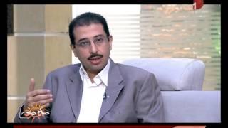 حوار الدكتور طارق نصير وأسباب مرض القلب عند الأطفال وطرق الوقاية