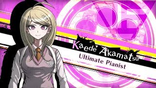 All Character Introductions Across the Danganronpa Series
