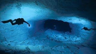 300 KM !? Gua didalam Air yang Paling dalam dan Panjang di Dunia