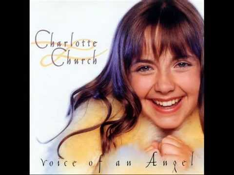 Voice Of An Angel (Full Album) - Charlotte Church