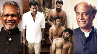 Never seen a Film like Visaaranai: Rajini, Maniratnam & so on