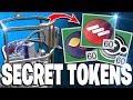 Destiny 2 - Secret FACTION TOKEN Scannables! 60 In 5 Minutes! Easy Faction Tokens!