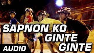 Sapnon Ko Ginte Ginte Video Song from Hawaa Hawaai