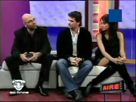 Show Match y Tanya Castañeda