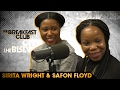 Sirita Wright & Safon Floyd Discuss The Black Enterprise Women of Power Summit & Building Your Brand