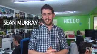 No Man's Sky New Talk from Sean Murray part 1