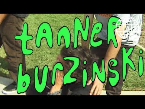 Tanner Burzinski, Footage Party 3