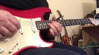 Bedding the new strings in - Ker-twang in Z Minor