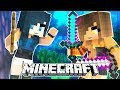 MOST OP WEAPON IN MINECRAFT! KNOCKBACK STICK CHALLENGE IN MINECRAFT BED WARS!!
