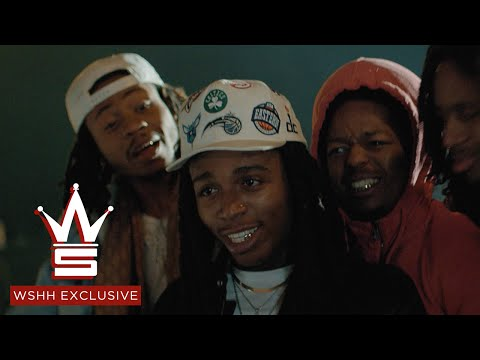 Jacquees New Wave music videos 2016