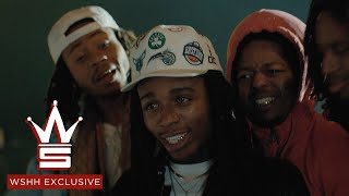 "Jacquees ""New Wave"" (WSHH Exclusive - Official Music Video)"