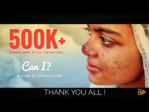 ക്ലൈമാക്സ് മനസ്സ് നിറയിക്കും  CAN I ? NEW MALAYALAM LOVE SHORT FILM 2017 | JOSHUA JOS