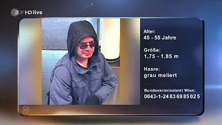 Aktenzeichen XY ungelöst in einem Stück ZDF 05.10.2016 DE mpg