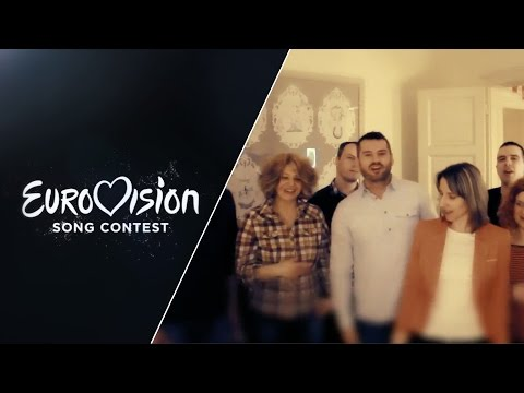 Beauty Never Lies (Eurovision 2015, Serbia)