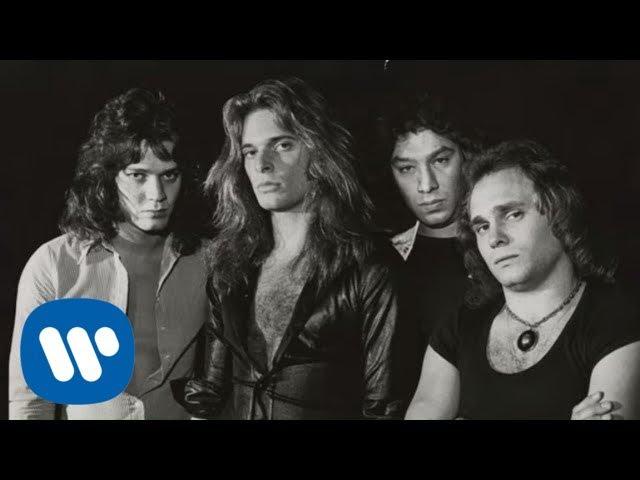 Van Halen - Official Trailer映像を公開 7inchアナログ盤13枚組 新譜「Japanese Singles 1978-1984 (日本盤シングルズ)」2019年11月1日発売予定 thm Music info Clip
