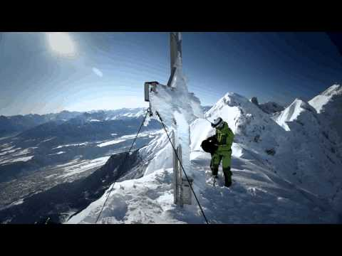 SALEWA Chronicls W 12/13: Max Zipser - Where we live is where we climb and ride (above Innsbruck)