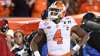 Time to Schein: Clemson wins the National Championship