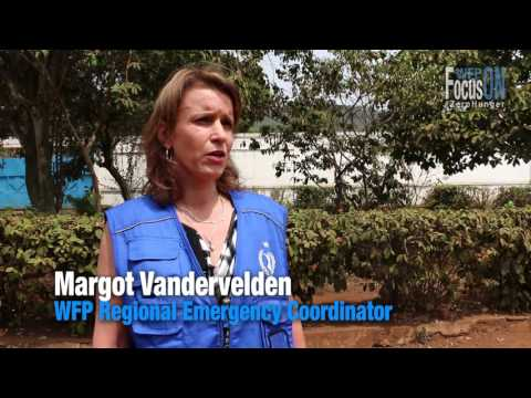 Focus On Zero Hunger: The Central African Republic