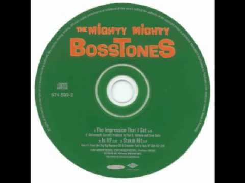 Mighty Mighty Bosstones - Storm Hit