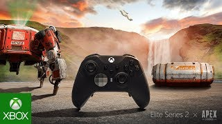 Xbox Elite Wireless Controller Series 2 | Apex Legends