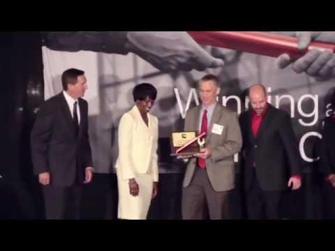 Cummins Diversity Procurement - Diverse Supplier Symposium 2014