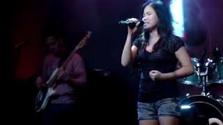 The Promises Mari Mar Parayao @ Hard Rock Cafe Makati
