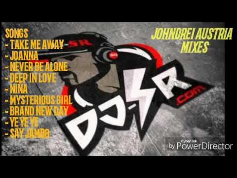 DJ RN SR - Nonstop Remix (JohnDreiAustriaMixes)