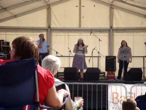 tyler folk festival 2009