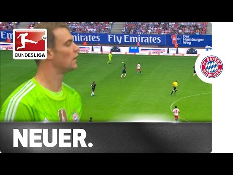 Neuer Does a