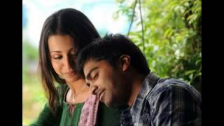 AR Rahman's Ek deewana tha- Hosanna{Telugu+Hindi+Tamil mix}.flv