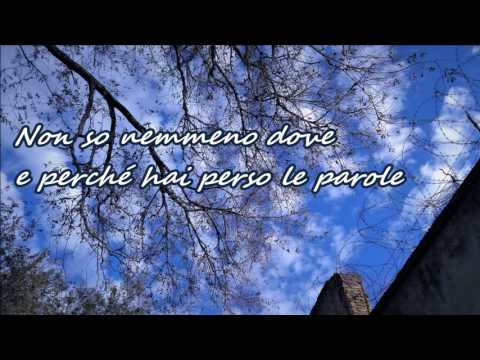 Ermal Meta - Piccola anima (feat Elisa)