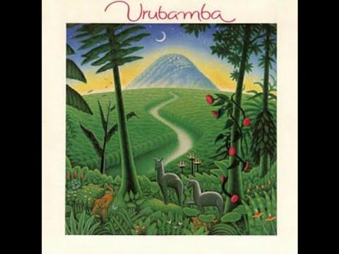 Urubamba - Canten Cantores