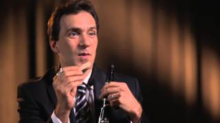 Learn about the Clarinet with Jon Manasse